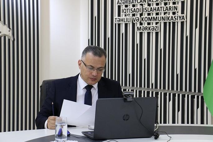 """Azərbaycan """"BMT-nin Ticarət prosedurlarının sadələşdirilməsi məsələləri üzrə qlobal tədqiqatı""""nda  regionda liderdir"""