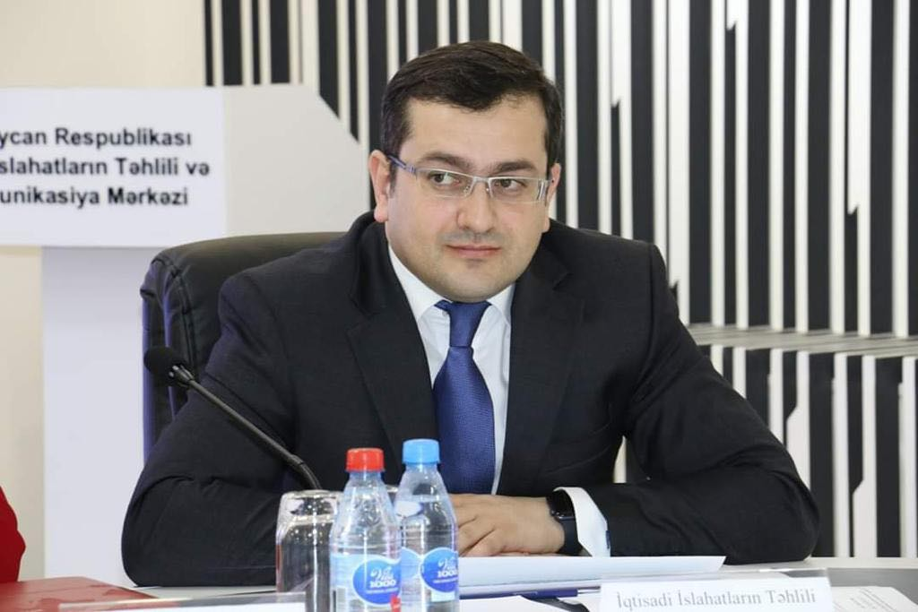 """Rəşad Hüseynov: """"Dövlət satınalmaları daha da təkmilləşdirilir"""""""
