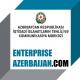EnterpriseAzerbaijan.com İqtisadi Əməkdaşlıq və İnkişaf Təşkilatının tədbirində…