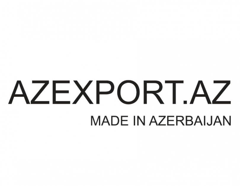 Fruit juice and non-alcoholic beverages are exported through Azexport