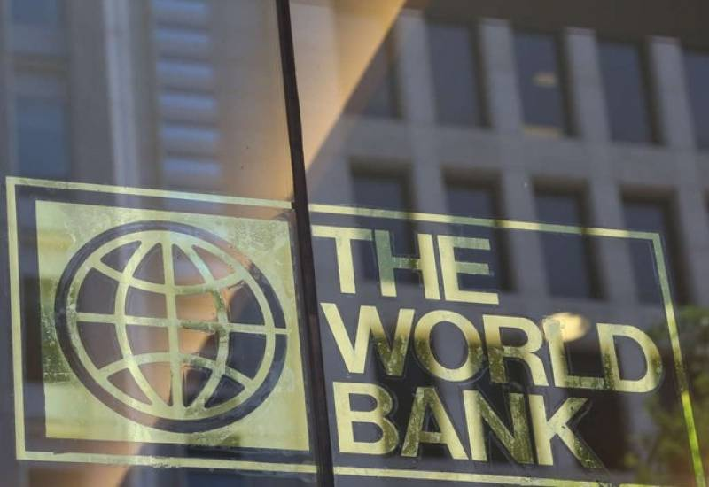 CAERC is expanding cooperation with the World Bank