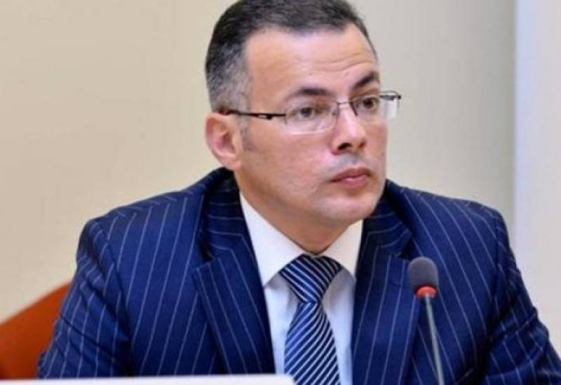 """Vusal Gasimli: """"A new stage of economic reforms begins in 2022"""""""