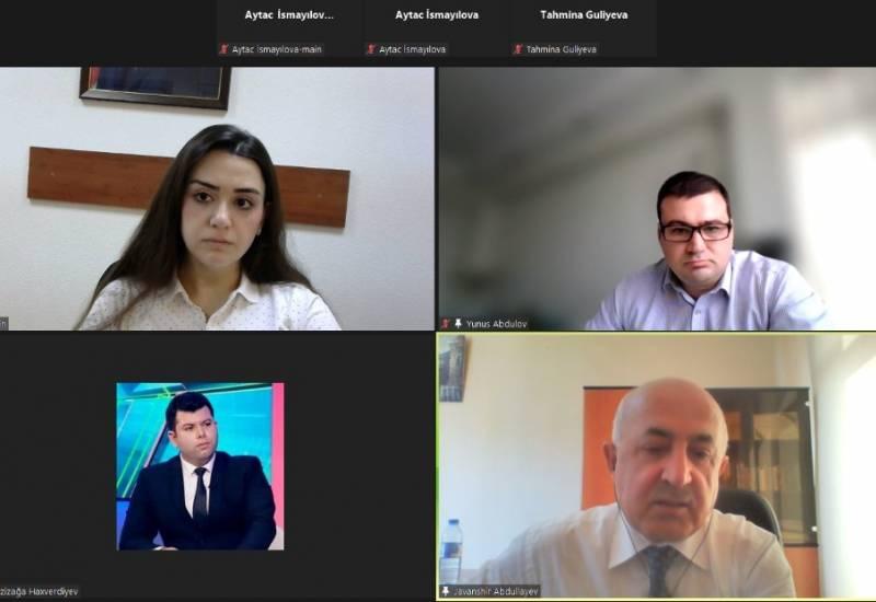 EnterpriseAzerbaijan portalı, Azərbaycan Banklar Assosiyasiyası və Azərbaycan Bank Tədris Mərkəzi arasında…