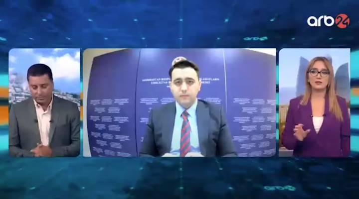"""Ayaz Müseyibov: """"Ölkədə aparılan islahatlar """"Doing Business"""" hesabatında nəzərə alınmayıb"""""""