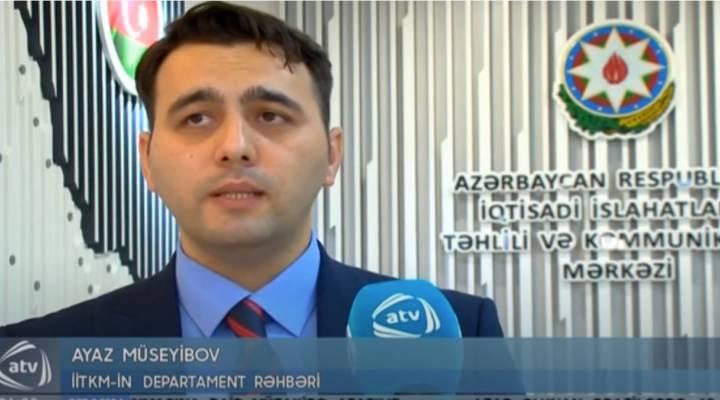 """Ayaz Müseyibov: """"Azərbaycan ordusu hərbi quruculuğa görə dünya miqyasında 64-cü yerdədir"""""""