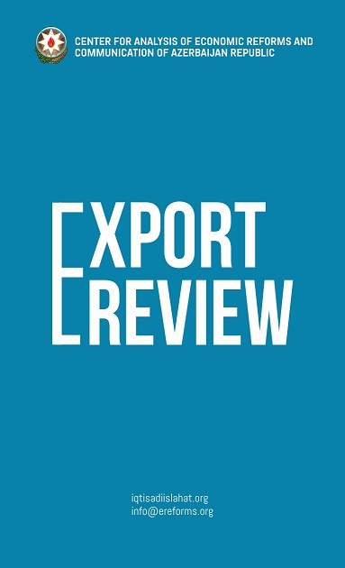 Export review